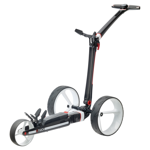 Motocaddy c tech
