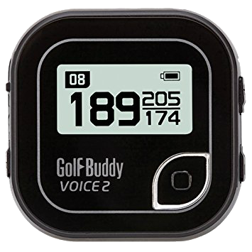 Golfbuddy voice2 gps